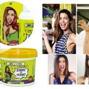 Camila Coutinho obtém liminar contra empresa  por uso da marca